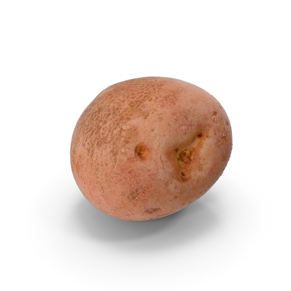 Red Potato PNG & PSD Images
