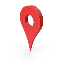 Map Pointer PNG & PSD Images