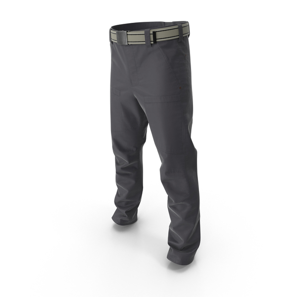 Cargo Pants PNG & PSD Images