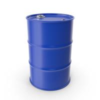 Metal Barrel PNG & PSD Images