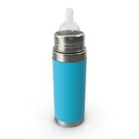 Baby Bottle PNG & PSD Images