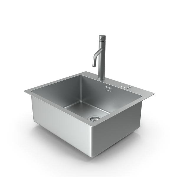 Inox Mira Sink PNG & PSD Images