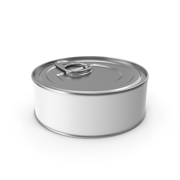 Pull Tab Can PNG & PSD Images