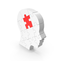 Puzzle Head PNG & PSD Images