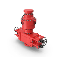 Blowout Preventer PNG & PSD Images