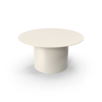 Freistil Coffee Table Beige PNG & PSD Images
