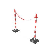 Parking Pylons PNG & PSD Images