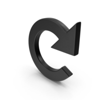 Reload Icon PNG & PSD Images
