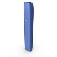 IQOS 3 Multi E-Cigarette PNG & PSD Images