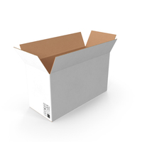 Carboard Box PNG & PSD Images