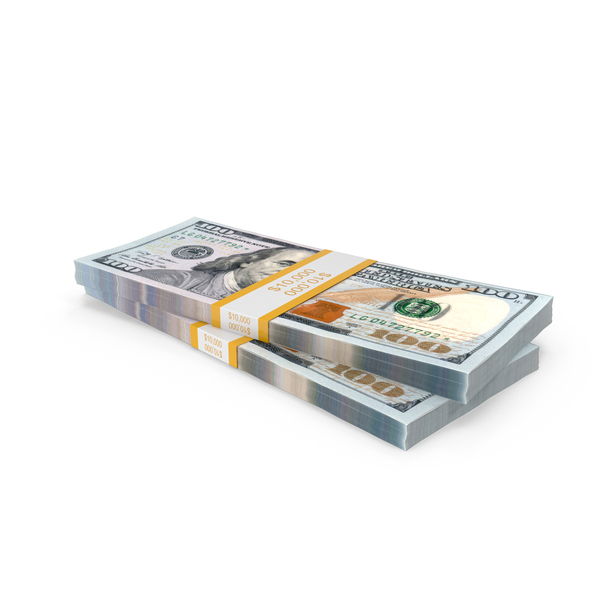Dollars PNG & PSD Images