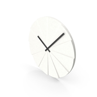 Leff Scope Wall Clock PNG & PSD Images