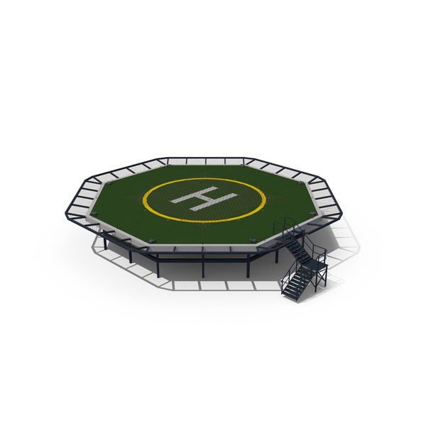 Helipad PNG & PSD Images