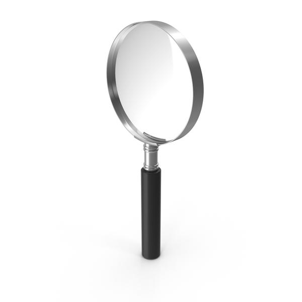 Magnifier PNG & PSD Images
