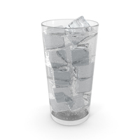 Clear Soda PNG & PSD Images