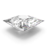 Princess Cut Diamond PNG & PSD Images