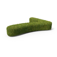 Grass Number 7 Ground PNG & PSD Images