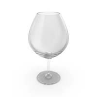 Brandy Snifter Glass PNG & PSD Images