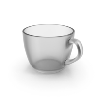Glass Coffee Cup PNG & PSD Images