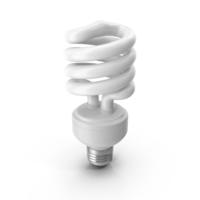 Fluorescent Light Bulb PNG & PSD Images