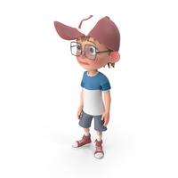 Cartoon Boy Sad PNG & PSD Images
