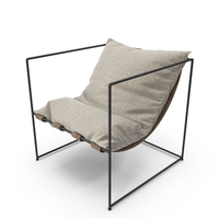 Soft Arm Chair PNG & PSD Images