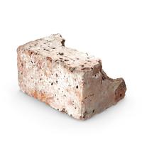 Brick Piece PNG & PSD Images