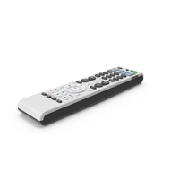 Universal Remote Control PNG & PSD Images