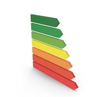 Horizontal Bar Graph PNG & PSD Images
