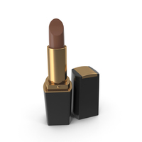 Lipstick Chocolate PNG & PSD Images