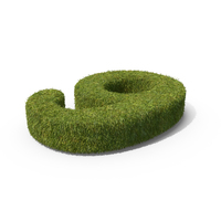 Grass Number 9 PNG & PSD Images
