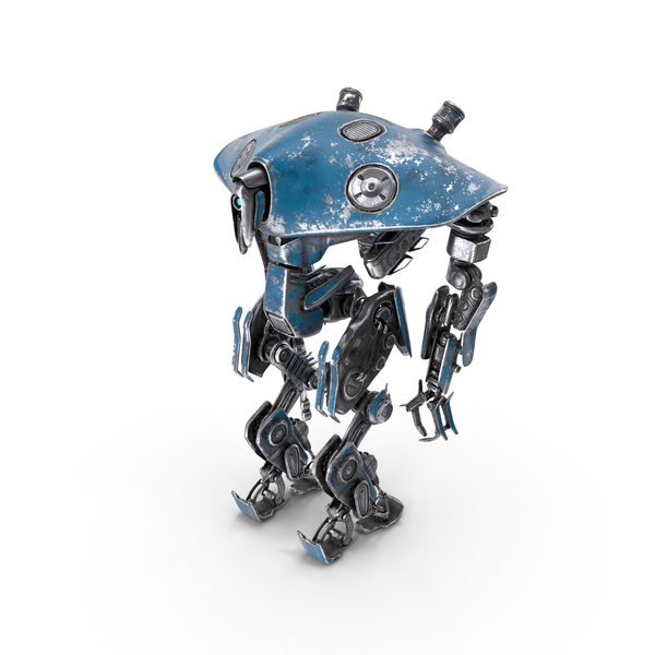 Heavy Robot VEX700 PNG & PSD Images