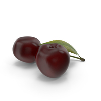 Cherries PNG & PSD Images
