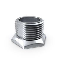 Threaded Fitting PNG & PSD Images