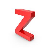 Letter Z PNG & PSD Images