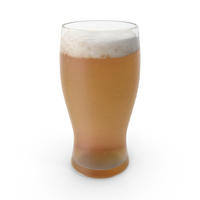 Glass of Beer PNG & PSD Images