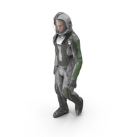 Cosmonaut PNG & PSD Images