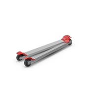 Roller Skis PNG & PSD Images