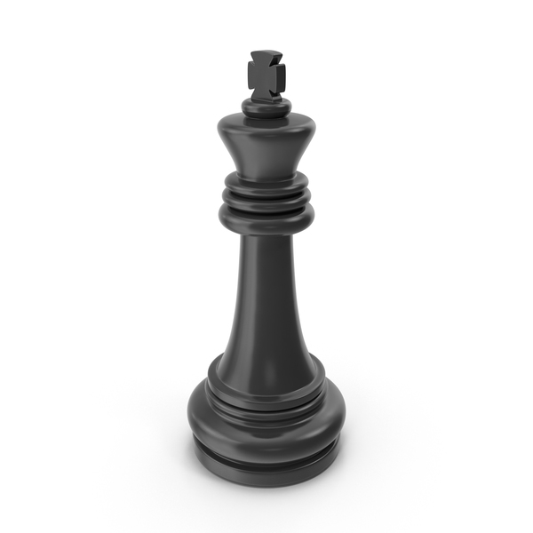 Chess King PNG & PSD Images