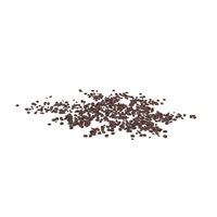 Spilled Coffee Beans PNG & PSD Images