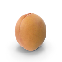 Small Apricot PNG & PSD Images