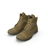 Boots Military PNG & PSD Images