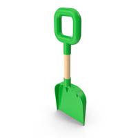 Beach Shovel PNG & PSD Images