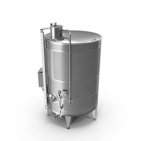 Spinner Alcohol Tank PNG & PSD Images