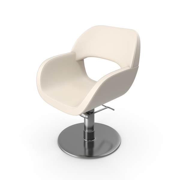 Beige Maletti Morpheus Barber Chair PNG & PSD Images