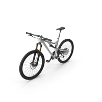 Mountain Bike PNG & PSD Images