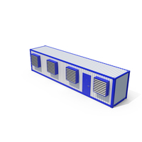 Container Station PNG & PSD Images