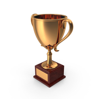Golden Cup PNG & PSD Images
