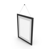 Hanging Frame PNG & PSD Images