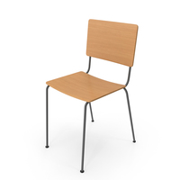 School Chair PNG & PSD Images